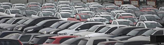 912428ff2a43 Produção de veículos cresce 0,5% em abril, mostra Anfavea